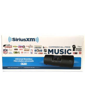 Mini-Chaîne Universelle Boombox SiriusXM SXMB2C