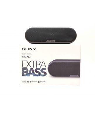 Haut-Parler Bluetooth Sony SRS-XB2
