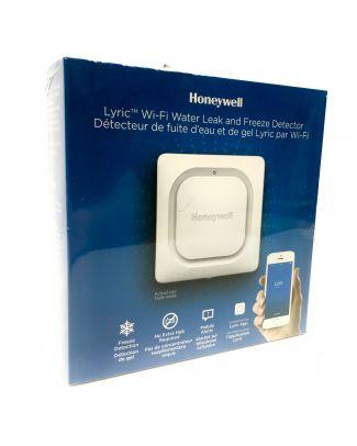 Honeywell Détecteur de fuite d'eau et de gel Lyric Wi-Fi