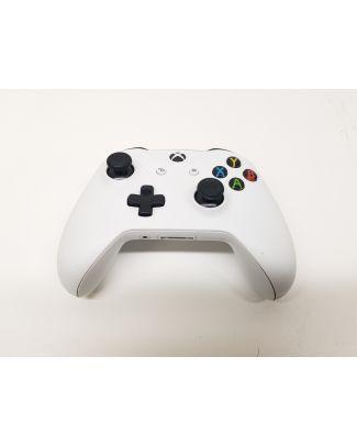 Manette sans fil pour Xbox One - Blanc