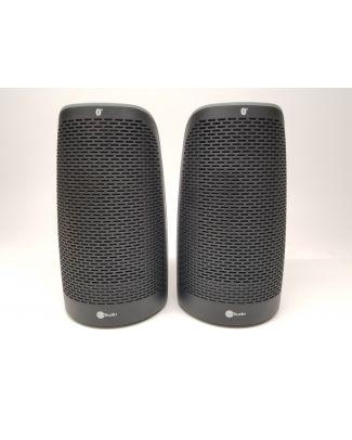 Haut-parleurs Bluetooth InStudio résistants à l'eau