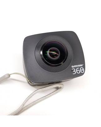 Caméra VR 360 Degrés Safari 360
