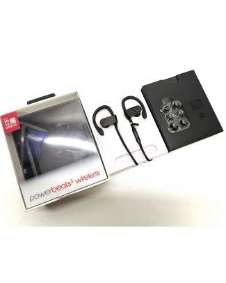 Écouteurs bluetooth sans-fil Beats Powerbeats3