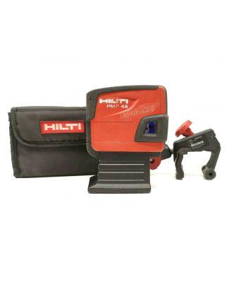 Niveau Laser Hilti PMP45 à 5 Points