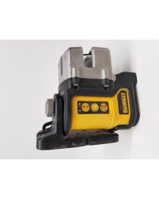 Laser Dewalt DW089 - Autonivelé à 3 faisceaux