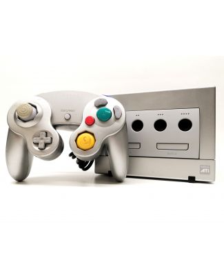 Console Nintendo Game Cube