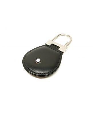 Porte-clé en cuir de marque Montblanc