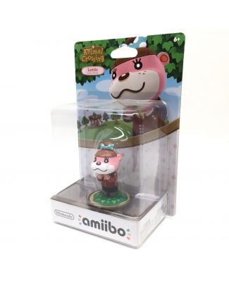 Figurine Amiibo Animal Crossing Lottie
