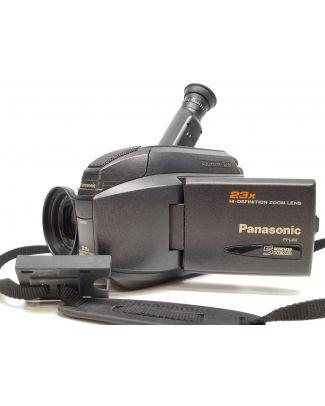 Caméra vidéo VHSC