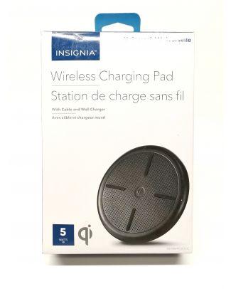 Station de recharge sans fil Insigna