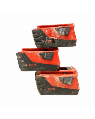Batterie Hilti B22 5.2
